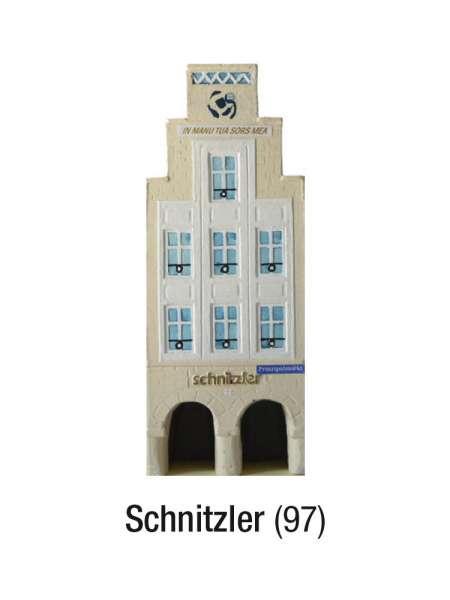 Giebelhaus - Schnitzler