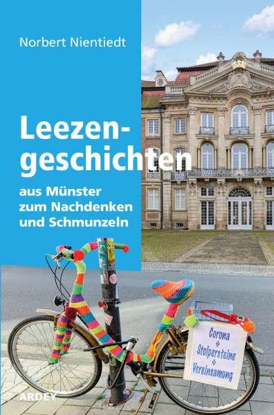 Buch Leezengeschichten N. Nienstedt