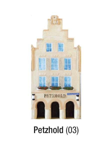 Giebelhaus - Petzhold