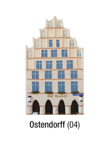 Giebelhaus - Ostendorff