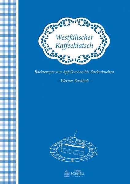Buch Schnell Verlag - Westfälischer Kaffeeklatsch